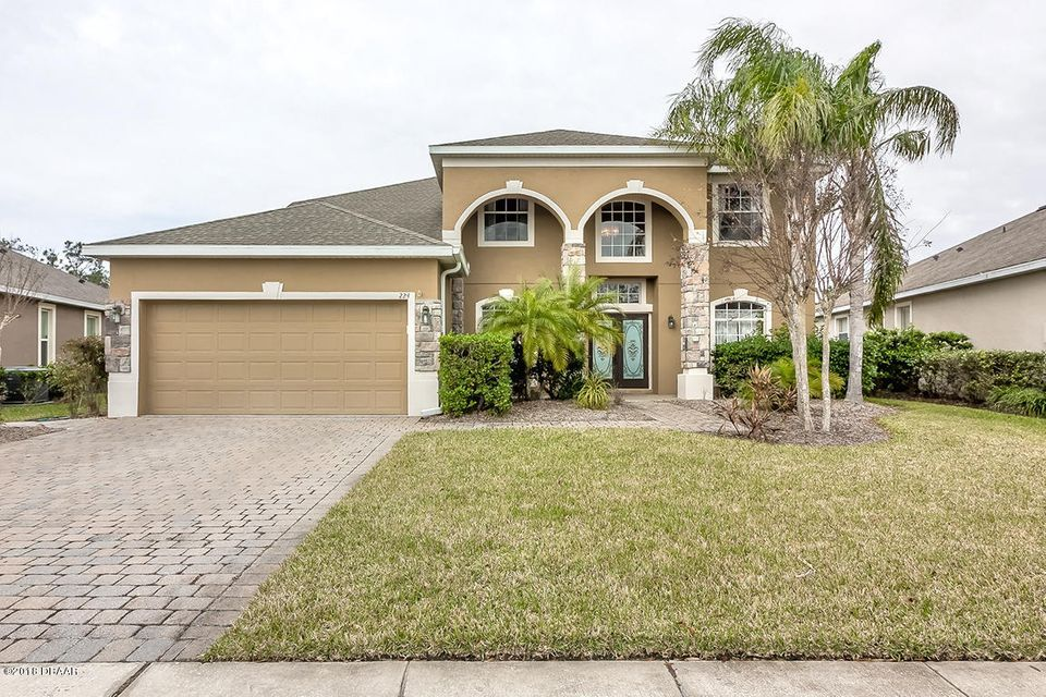 224  Birkdale Drive 32124 - One of Daytona Beach Homes for Sale