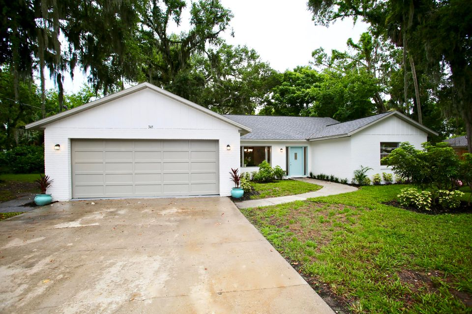 345 N Frederick Avenue, Daytona Beach in Volusia County, FL 32114 Home for Sale