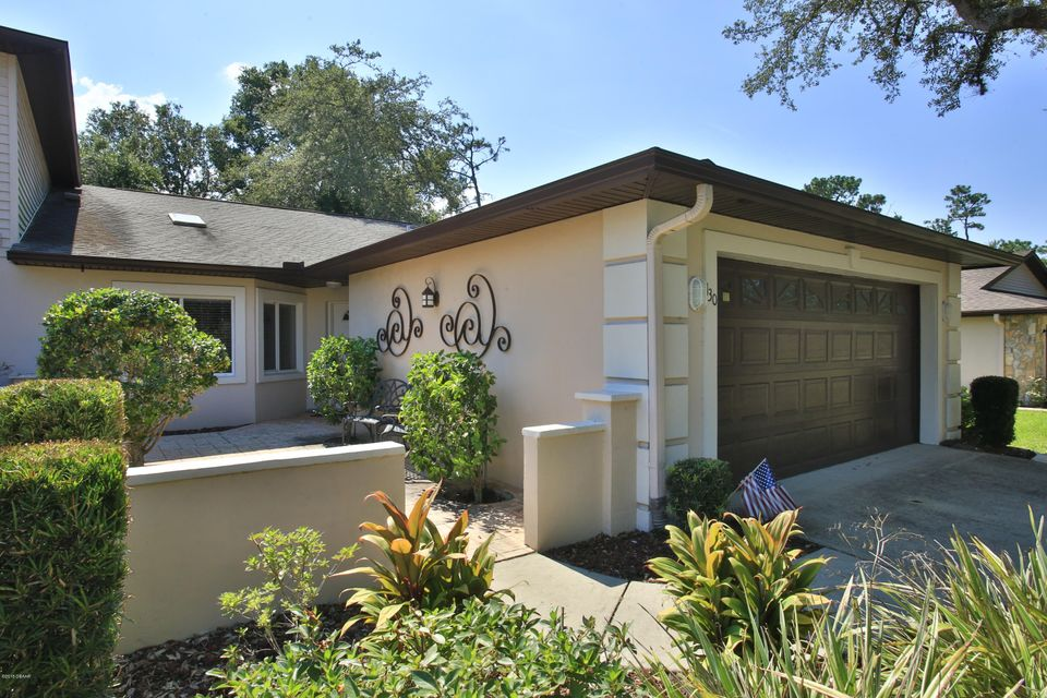 130  Deer Lake Circle, Ormond Beach in Volusia County, FL 32174 Home for Sale
