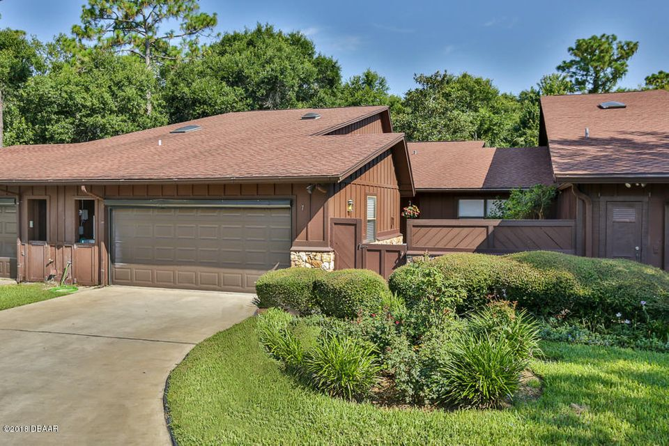 7  Mimosa Trail, Ormond Beach in Volusia County, FL 32174 Home for Sale