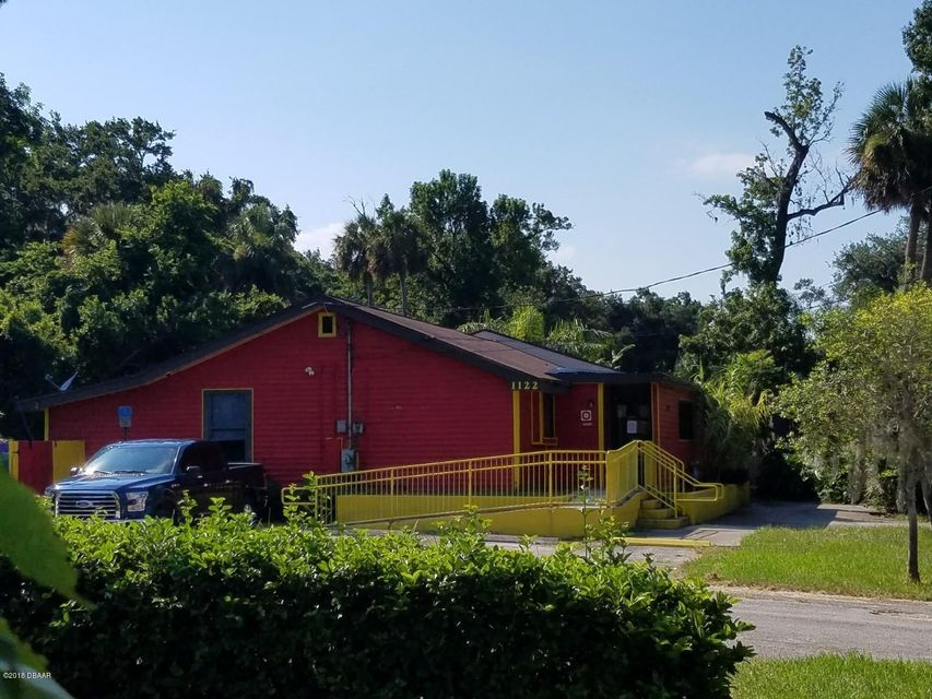 Photo of 1122 Dr Mary Mcleod Bethune Boulevard, Daytona Beach, FL 32114