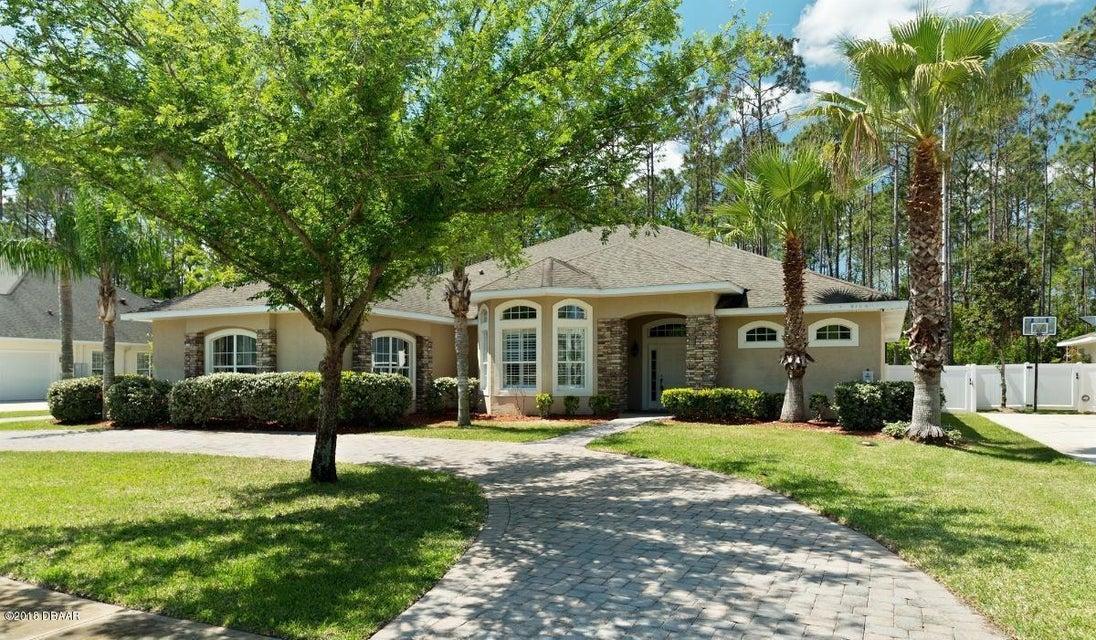 7  Foxcroft Run, Ormond Beach in Volusia County, FL 32174 Home for Sale