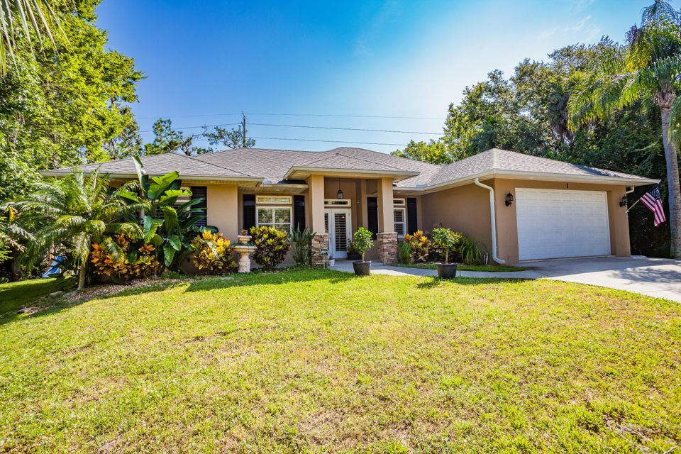1  Manderley Lane, Ormond Beach in Volusia County, FL 32174 Home for Sale