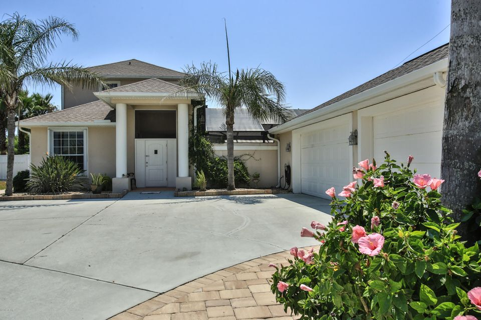 150  Heron Dunes Drive, Ormond-By-The-Sea, Florida