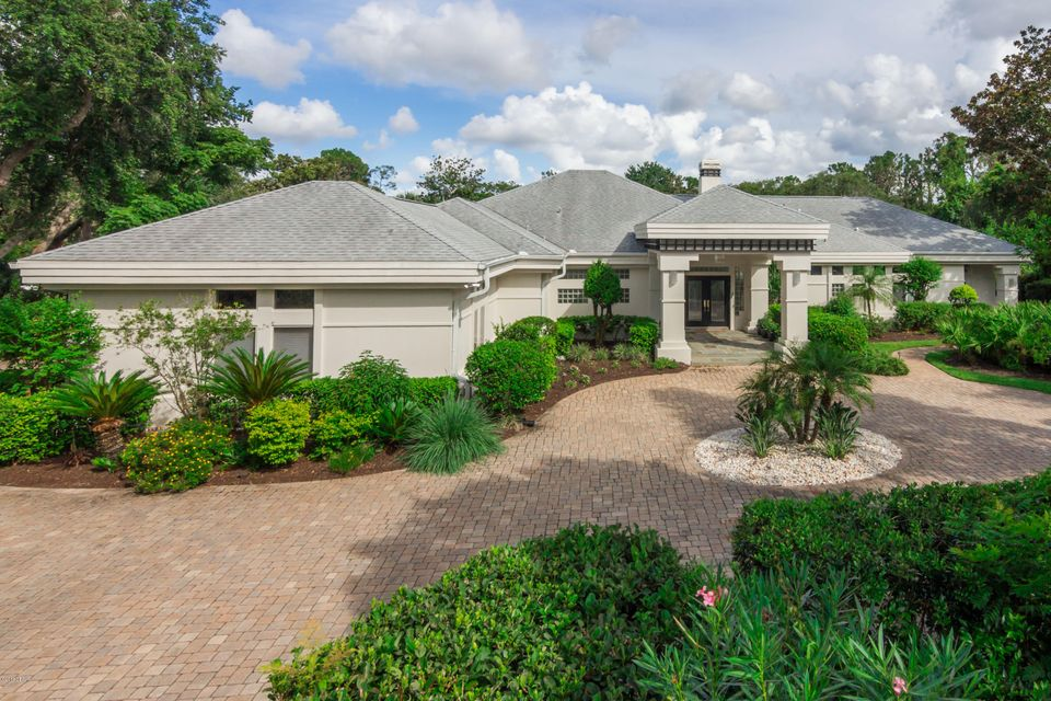5  Cross Creek Way, Ormond Beach in Volusia County, FL 32174 Home for Sale
