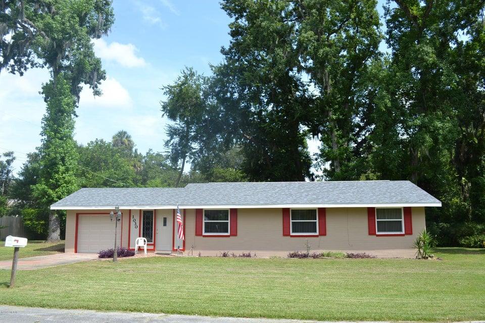 1030  Australia Avenue, Daytona Beach in Volusia County, FL 32114 Home for Sale