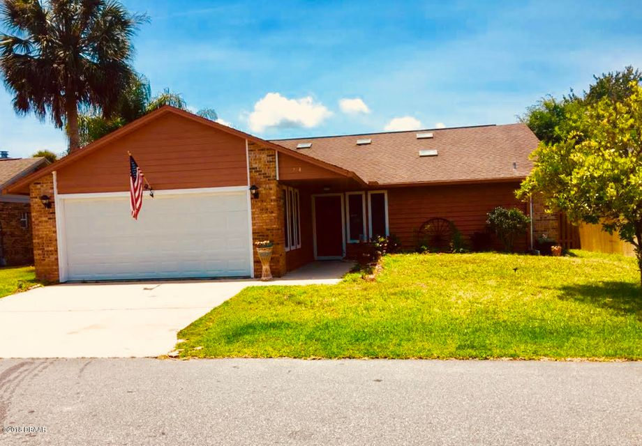Photo of 144 Herring Gull Court, Daytona Beach, FL 32119