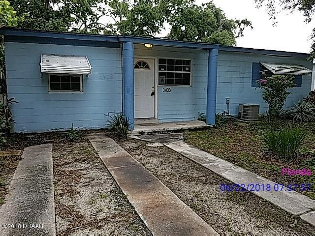 Photo of 3403 Saxon Drive, New Smyrna Beach, FL 32169