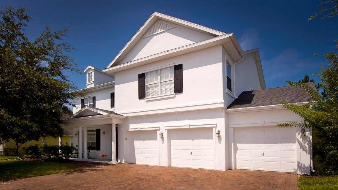 16  Dormer Drive, Ormond Beach, Florida