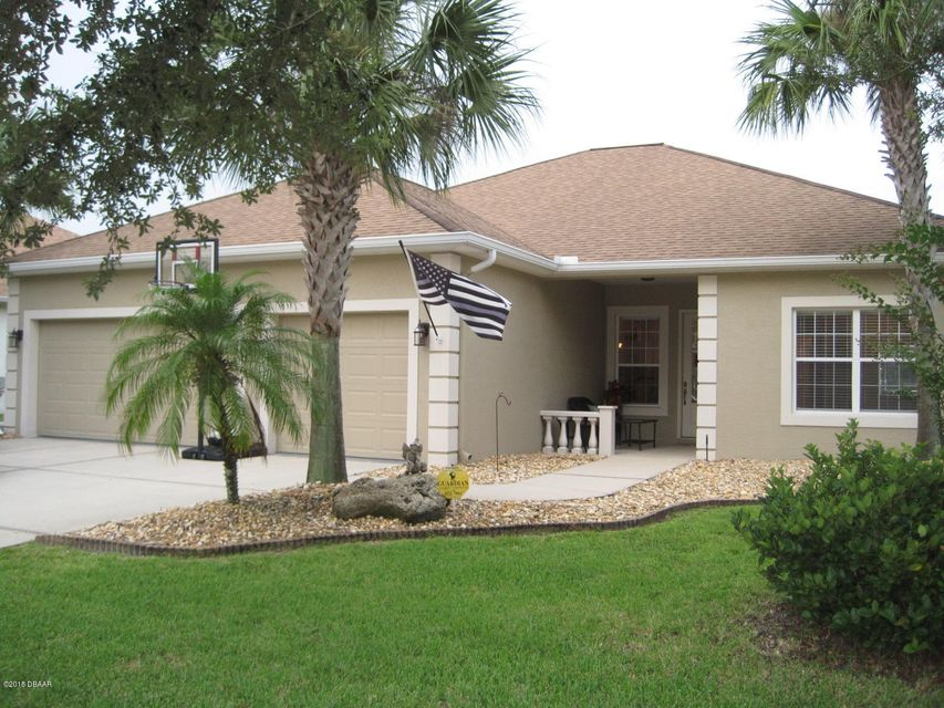 41  Canterbury Woods, Ormond Beach in Volusia County, FL 32174 Home for Sale