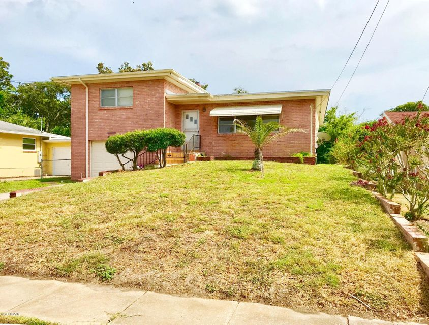 256  Morningside Avenue, Daytona Beach in Volusia County, FL 32118 Home for Sale