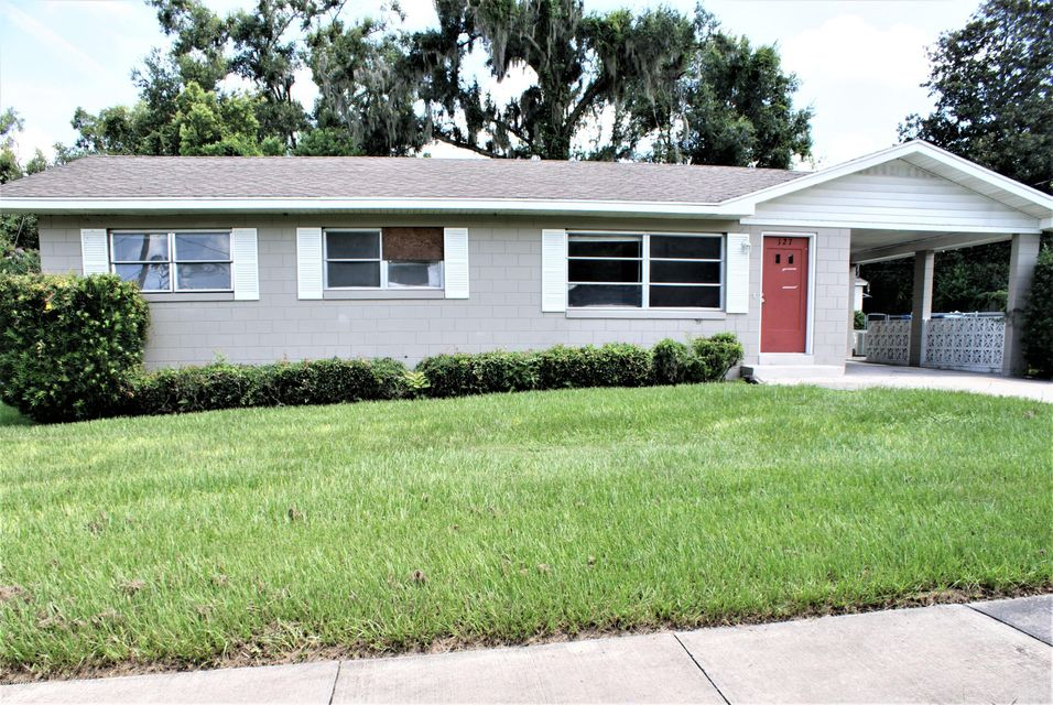 Photo of 127 W Palmetto Avenue, DeLand, FL 32720