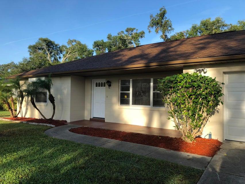 12  Oak Avenue, Ormond Beach in Volusia County, FL 32174 Home for Sale