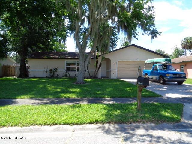 Photo of 4 Lakeview Circle, Ormond Beach, FL 32174