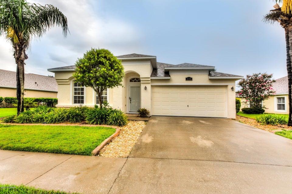 135  Gala Circle, Daytona Beach in Volusia County, FL 32124 Home for Sale