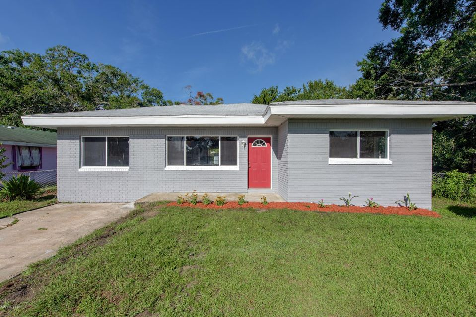 910  Vernon Street, Daytona Beach in Volusia County, FL 32114 Home for Sale