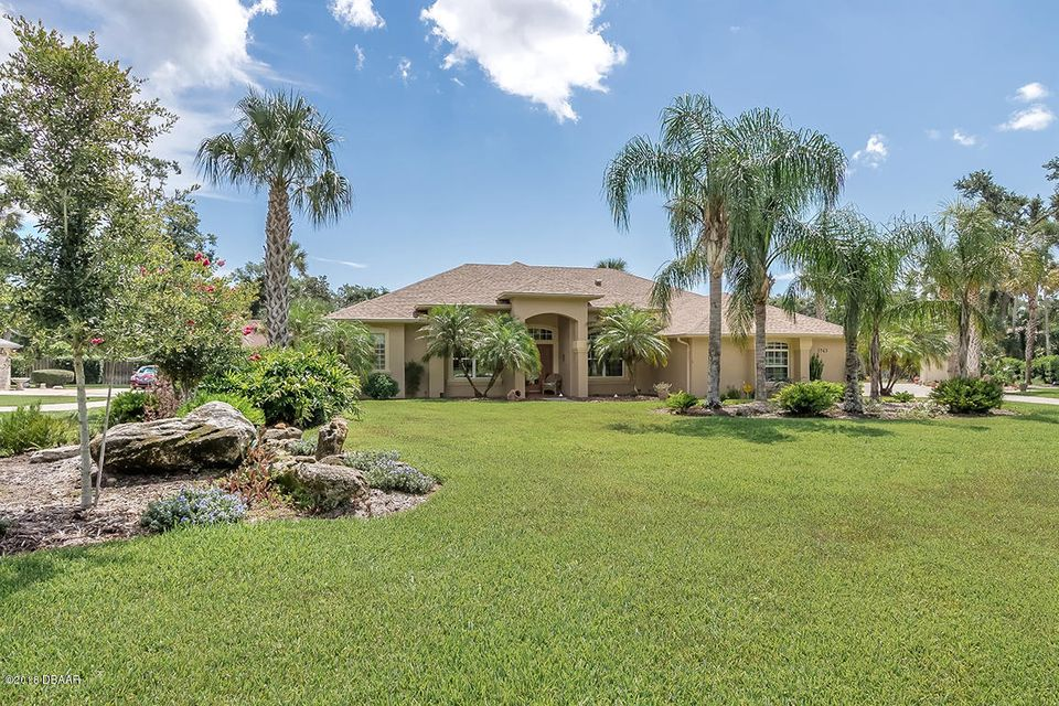 Photo of 3963 S Chinook Lane, Ormond Beach, FL 32174