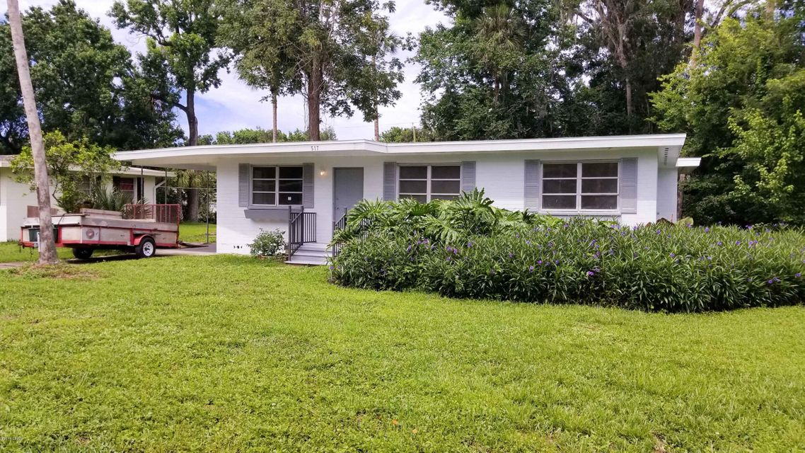 517 S Lanvale Avenue, Daytona Beach in Volusia County, FL 32114 Home for Sale