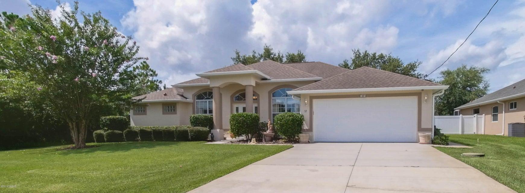 Photo of 57 Butterfield Drive, Palm Coast, FL 32137