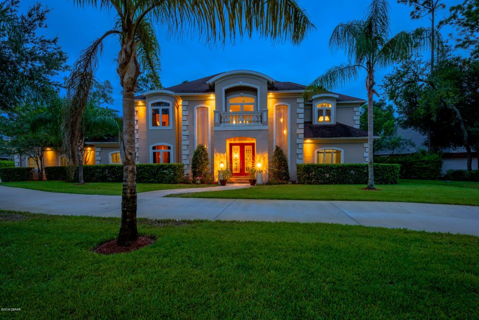 35  Indian Springs Drive, Ormond Beach, Florida