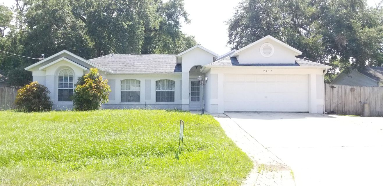 Photo of 7432 Camio Avenue, Cocoa, FL 32927
