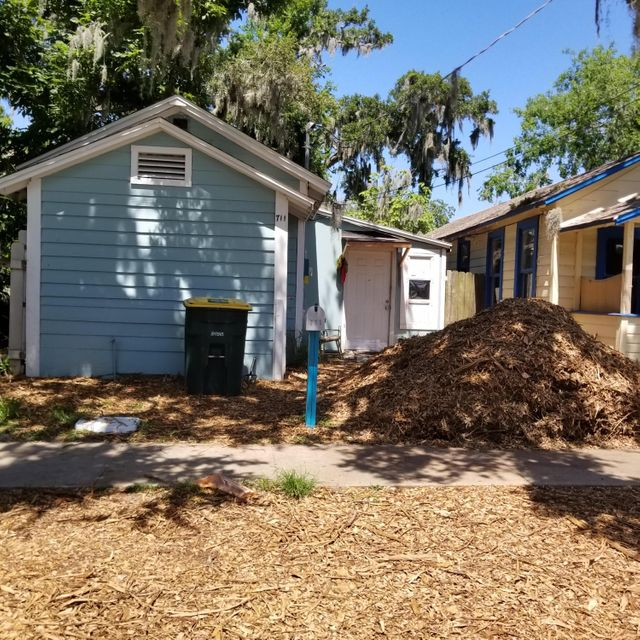 711  Mulberry Street, Daytona Beach in Volusia County, FL 32114 Home for Sale