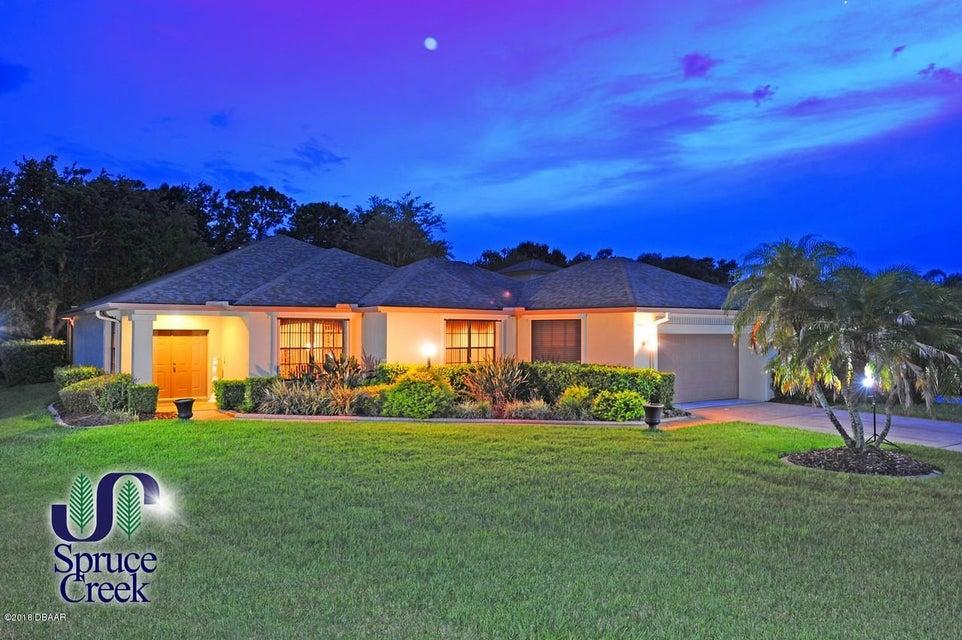 Photo of home for sale at 3180 Royal BirkdaleWay, Port Orange FL