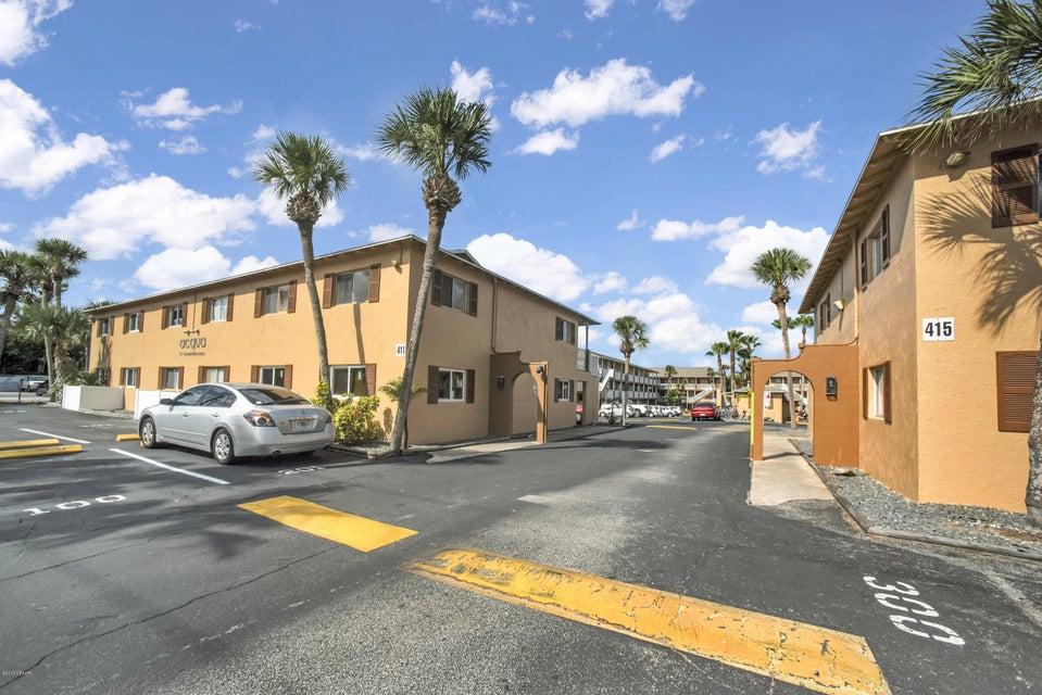 411 N Halifax Avenue, Daytona Beach in Volusia County, FL 32118 Home for Sale