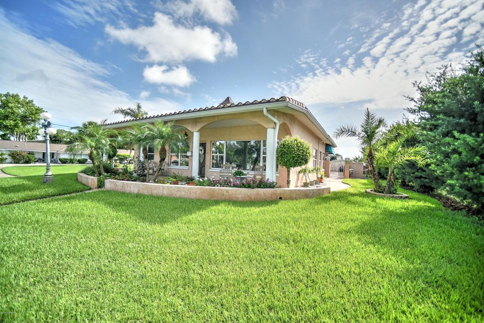 689 N Halifax Drive, Ormond Beach in Volusia County, FL 32176 Home for Sale