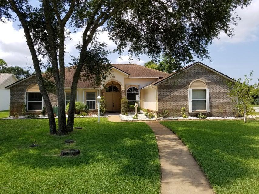 401  Aleatha Drive, Daytona Beach in Volusia County, FL 32114 Home for Sale