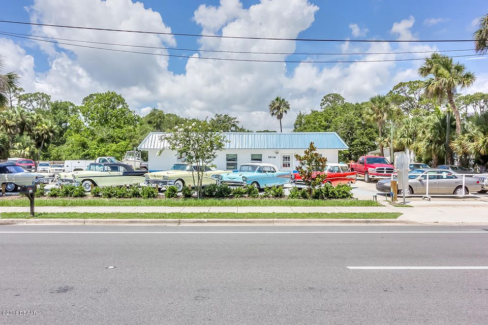 Photo of 5536 S Ridgewood Avenue, Port Orange, FL 32127