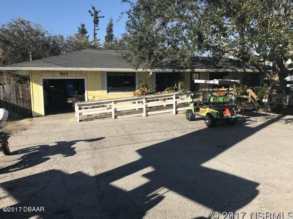 Photo of 810 E 3rd Avenue, New Smyrna Beach, FL 32169