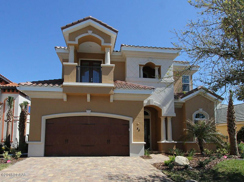 Photo of 40 Kingfisher Lane, Palm Coast, FL 32137