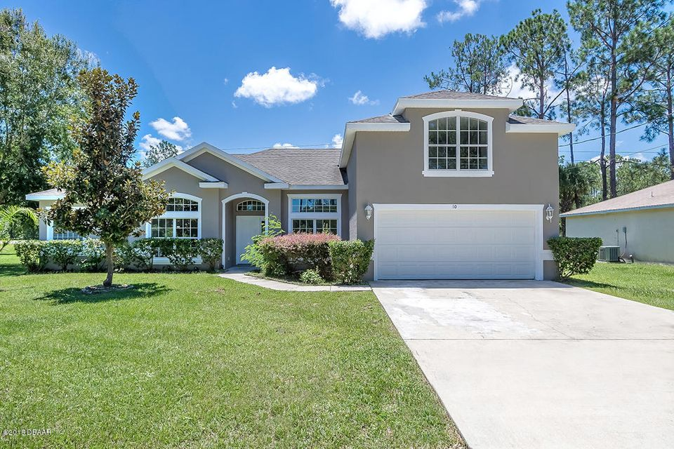 Photo of 10 Ryder Place, Palm Coast, FL 32164