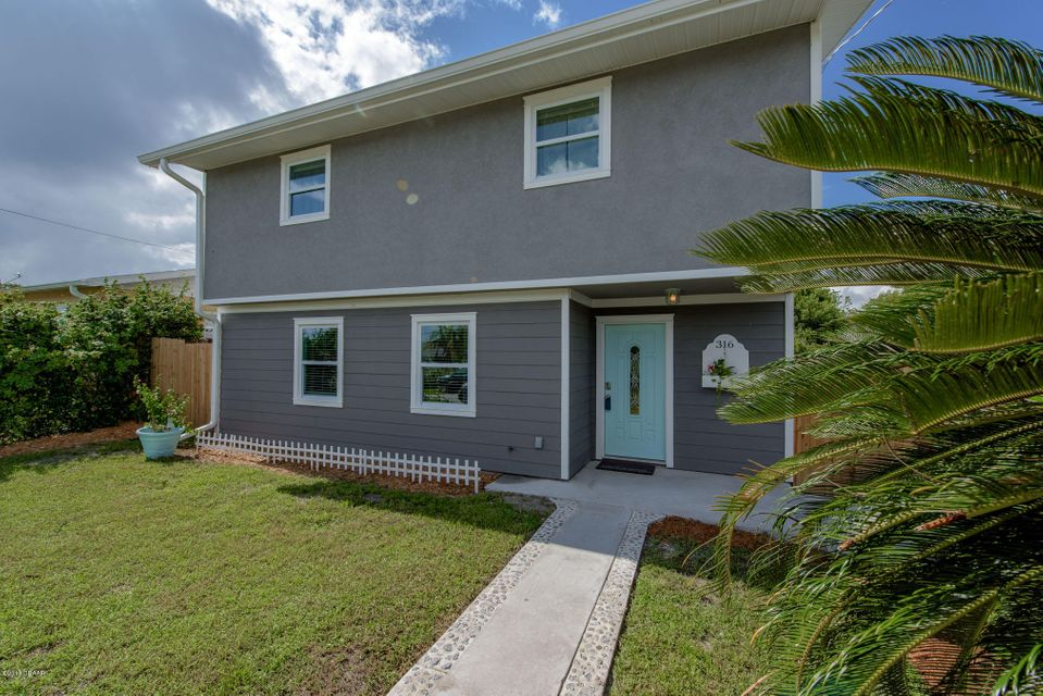 316  Manhattan Avenue 32118 - One of Daytona Beach Homes for Sale