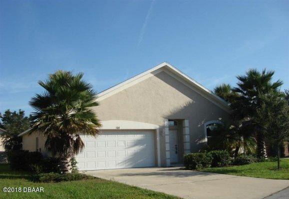 Photo of 108 Herring Gull Court, Daytona Beach, FL 32119
