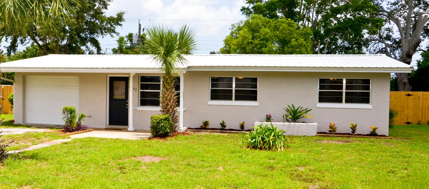 1337  Imperial Drive, Daytona Beach in Volusia County, FL 32117 Home for Sale