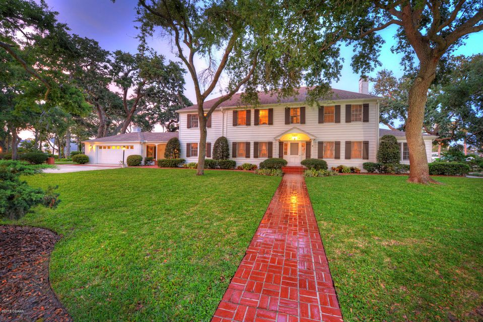 639  John Anderson Drive, Ormond Beach, Florida