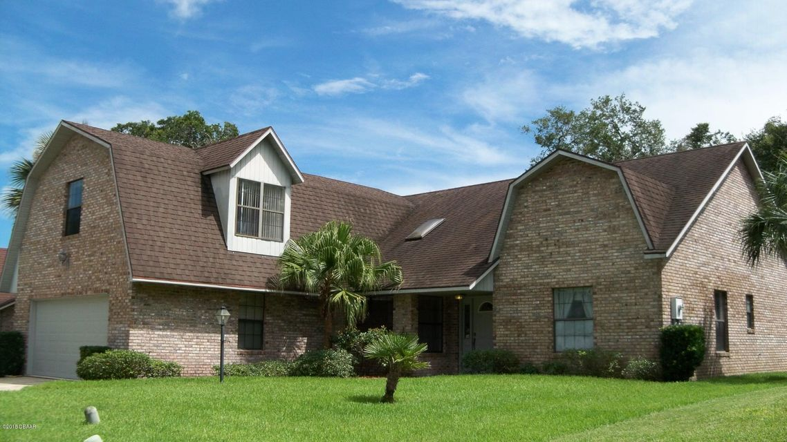 3  Fox Hollow Drive, Ormond Beach in Volusia County, FL 32174 Home for Sale