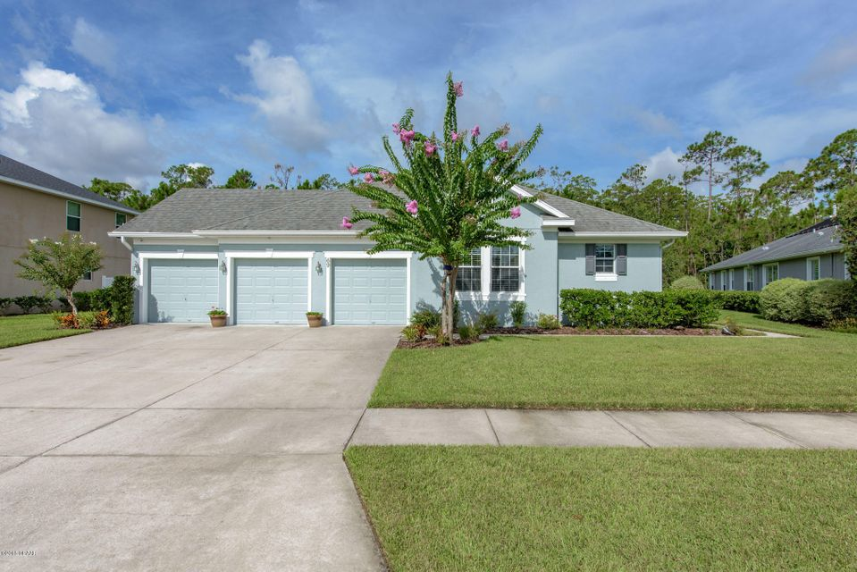 69  Abacus Avenue, Ormond Beach in Volusia County, FL 32174 Home for Sale