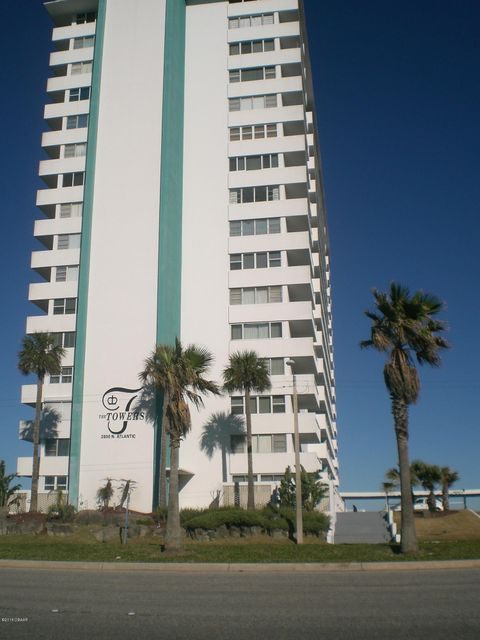 2800 N Atlantic Avenue, Daytona Beach in Volusia County, FL 32118 Home for Sale