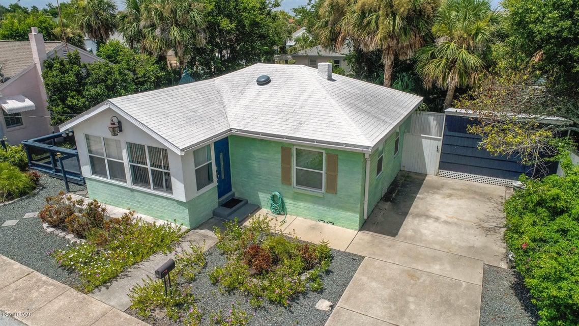 419  Temko Terrace, Daytona Beach in Volusia County, FL 32118 Home for Sale