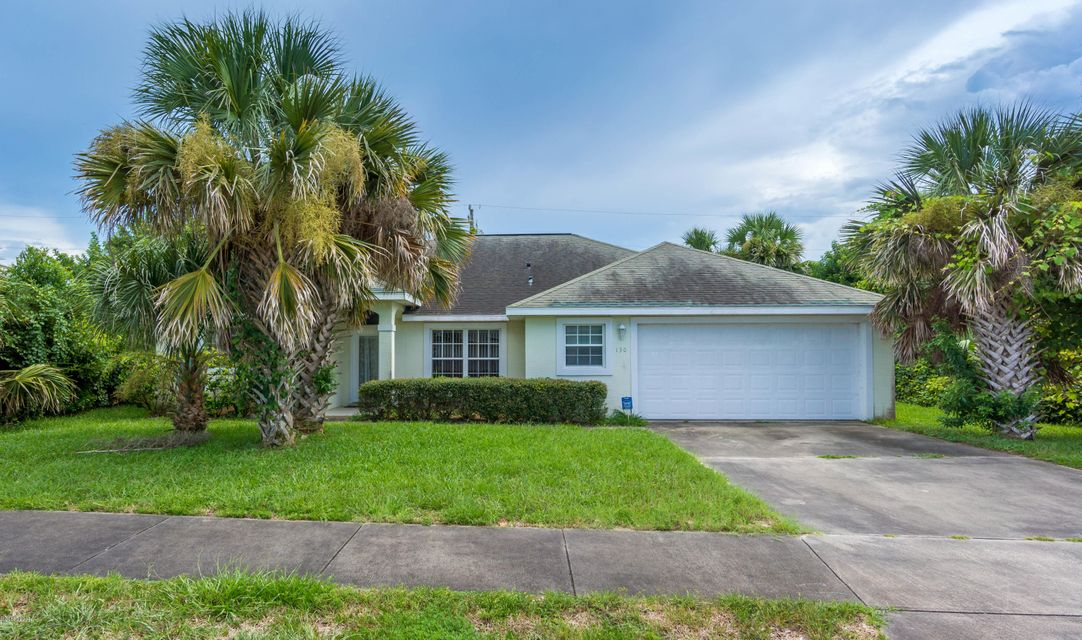 130  Heron Dunes Drive, Ormond Beach in Volusia County, FL 32176 Home for Sale