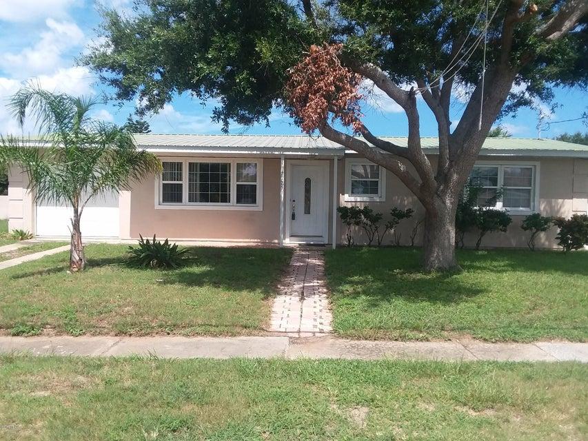 2725  Dach Avenue, Daytona Beach in Volusia County, FL 32118 Home for Sale