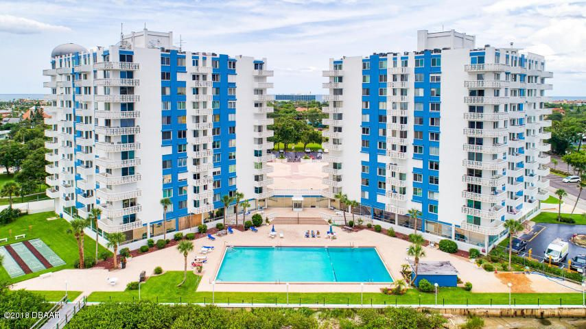 935 N Halifax Avenue, Daytona Beach, Florida