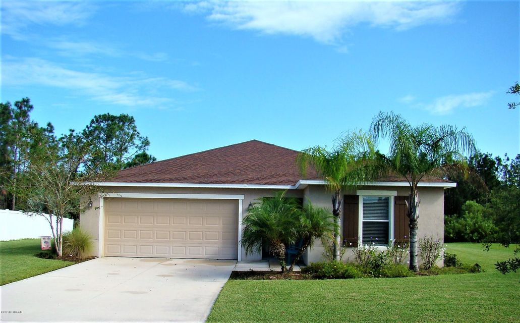 108  Mulberry Branch Court, Daytona Beach in Volusia County, FL 32124 Home for Sale