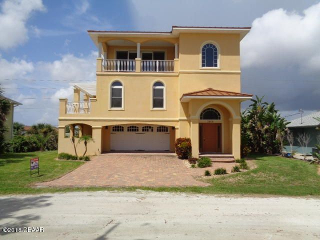 Photo of 2608 Hill Street, New Smyrna Beach, FL 32169