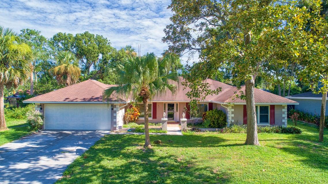 13  Sandcastle Drive, Ormond Beach in Volusia County, FL 32176 Home for Sale