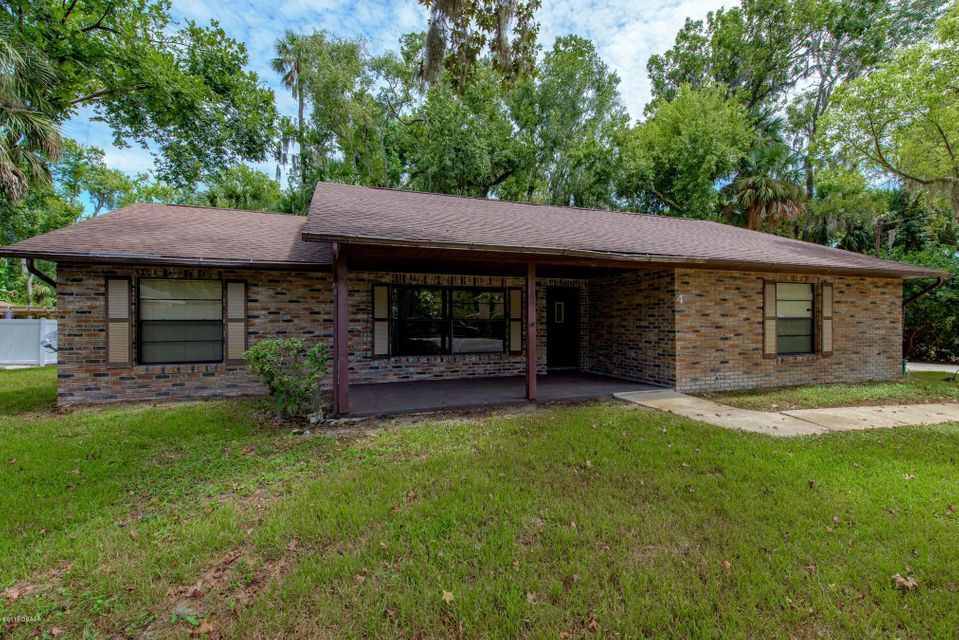 4  Willowdale Circle, Ormond Beach in Volusia County, FL 32174 Home for Sale