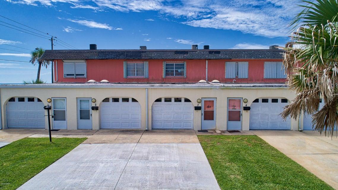 2800  Ocean Shore Boulevard, Ormond Beach in Volusia County, FL 32176 Home for Sale